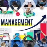 Management Organization Leadership Managing Concept Stock Photo