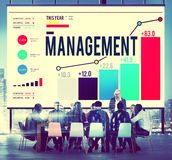 Management Organization Strategy Tactics Solution Concept Royalty Free Stock Image