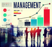 Management Organization Strategy Tactics Solution Concept Royalty Free Stock Images