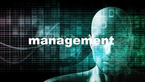 Management stock footage
