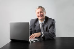 Manager Stock Image