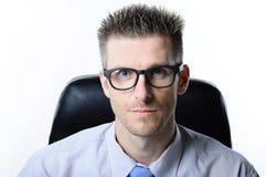 Manager stock afbeeldingen