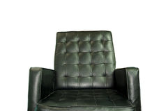 Manager's Chair Stock Photo