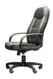 Manager's chair Stock Image