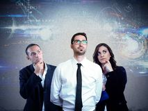 Free Manager Shows Stock Photos - 50019143