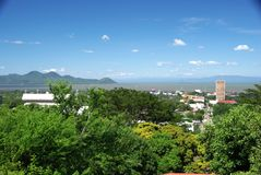 Managua, Nicaragua Royalty Free Stock Photography