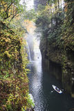 Manai Waterfall stock photos