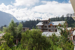 Manali Royalty Free Stock Photography
