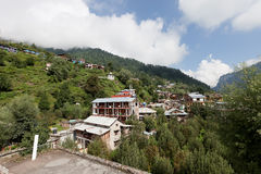 Manali Royalty Free Stock Photos