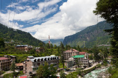 Manali Stock Photography