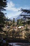 Manali, Himachal Pradesh, India Zdjęcia Royalty Free