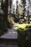 Manali, Himachal Pradesh, India Zdjęcia Stock