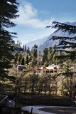 Manali, Himachal Pradesh, India Royalty Free Stock Photos