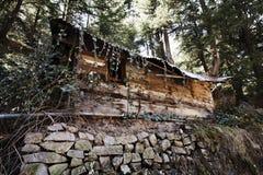 Manali, Himachal Pradesh, India Royalty Free Stock Images