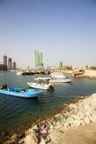 Manama, Bahrain Royalty Free Stock Image