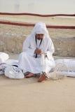 MANAMA, BAHRAIN - APRIL 29:  Heritage festival Stock Image