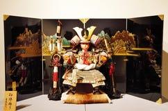 Ishogi Shinno-Kazan: Imperial Dolls Royalty Free Stock Image