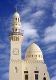 Manama-Moschee am Bab Al Bahrain Lizenzfreies Stockfoto