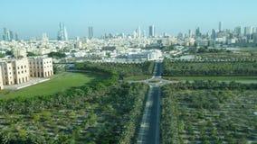 manama van Bahrein Royalty-vrije Stock Afbeelding