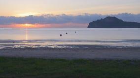 Manao zatoka Fotografia Royalty Free