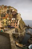 Manarola Stock Photography