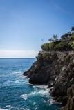 Manarola, Cinque Terre Obraz Royalty Free