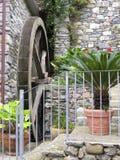 Manarola, Italien Lizenzfreies Stockbild
