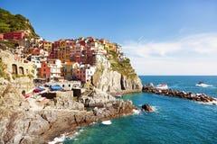 Free Manarola, La Spezia, Italy Stock Photo - 41476680