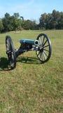 Manassas Batlefield em Virgínia Fotos de Stock