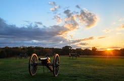 Manassas National Battlefield Park Royalty Free Stock Photography