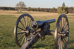 Manassas National Battlefield Park, Virginia Stock Images