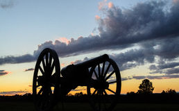 Manassas National Battlefield Park Stock Photography
