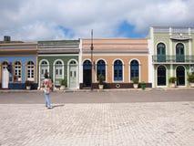 Manaus Royalty Free Stock Image