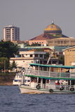 Manaus, Brazil Royalty Free Stock Photos