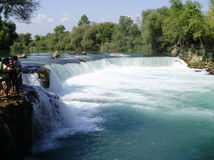 Manavgat Royalty Free Stock Images