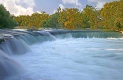 Manavgat Wasserfall Stockfotos