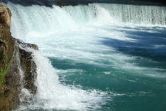 Manavgat Waterfall Royalty Free Stock Photo