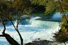 Manavgat Waterfall Stock Image