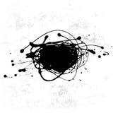Mancha de tinta Libre Illustration