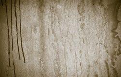 Mancha no muro de cimento fotos de stock