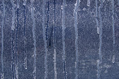 Manchas 1 de sal Foto de Stock Royalty Free