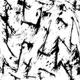 Manchas blancas /negras del fondo Fotografía de archivo libre de regalías