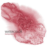 Manchas cor-de-rosa Imagens de Stock