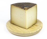 Manchego cheese Stock Photography