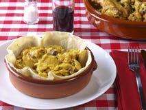 Manchegos van Gazpachos Stock Fotografie