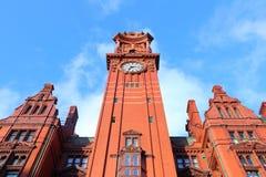 Manchester Arkivbilder