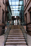 Manchester Art Gallery Stock Photography