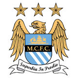 Manchester City F.C. Stock Images