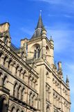 Manchester City Hall Royalty Free Stock Image