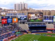Manchester City vs Chelsea Royalty Free Stock Photo